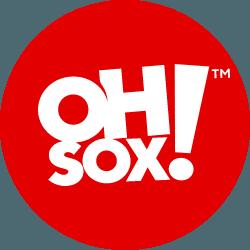 OhSox – Kvepiančios, spalvotos konservuotos kojinės